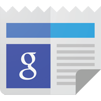 Googleニュース & 天気情報
