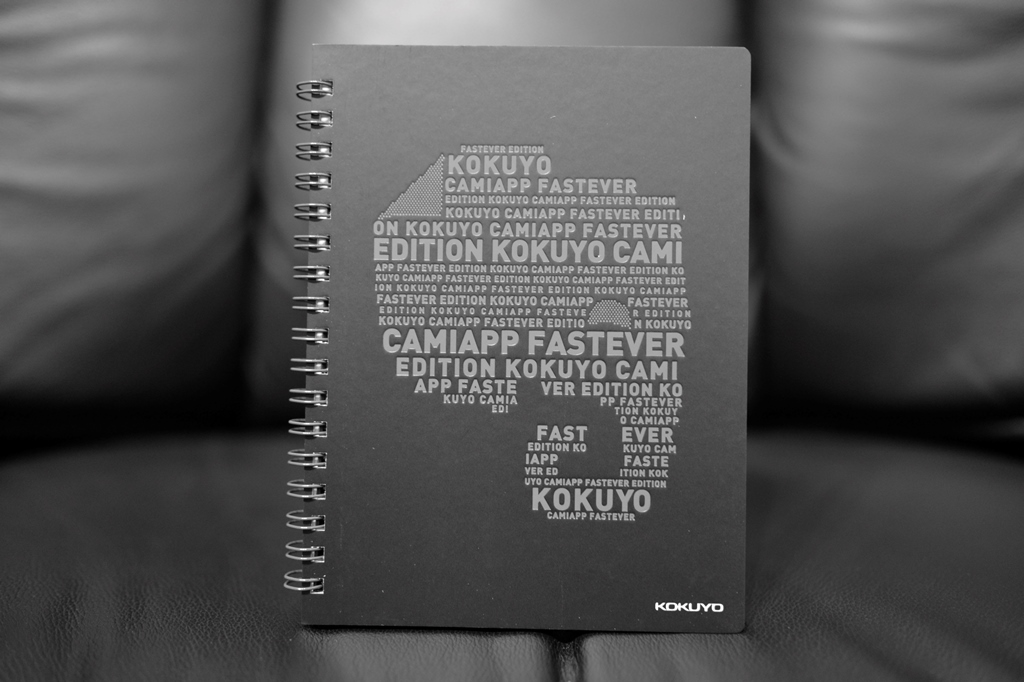 Evernote連動 ノート