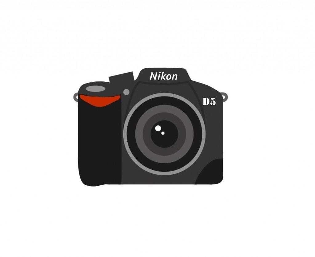 Nikon D5 Official Press Release