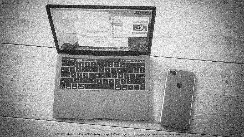 新型 MacBook Pro ( 2016 ) 噂 追加情報