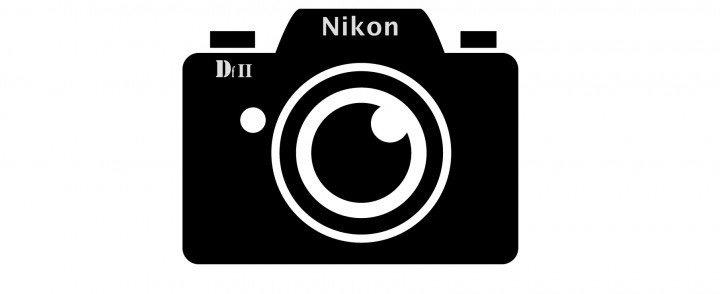Nikon Df Ⅱ