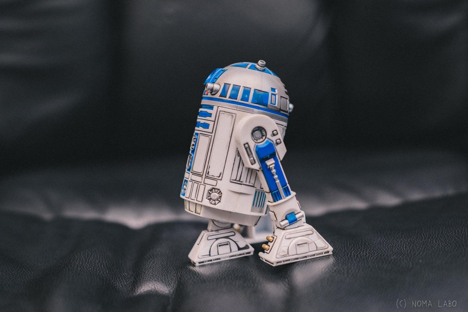 R2-D2 消臭剤