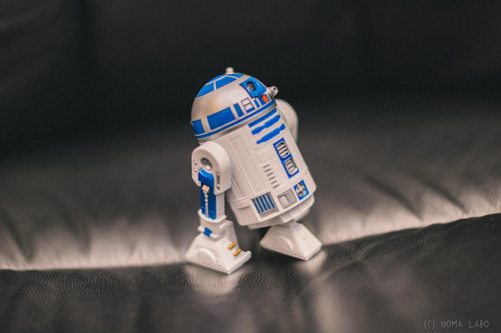 R2-D2 芳香剤