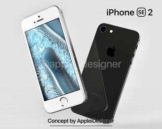 iPhoneSE2 発売日