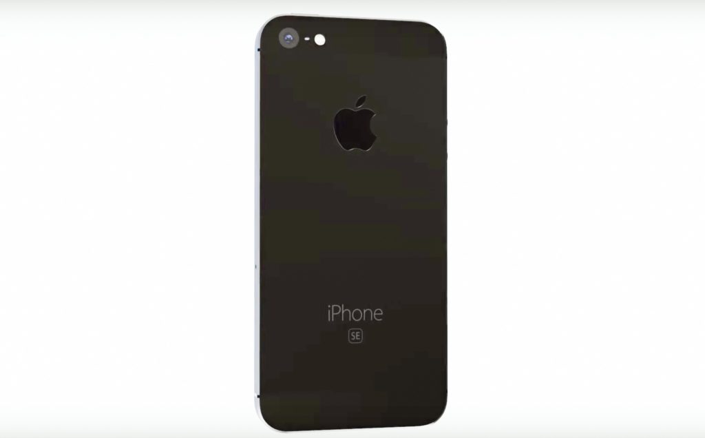 iPhoneSE2 ( iPhoneSE 2018 )