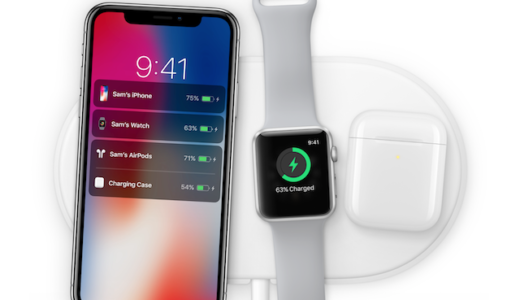 AirPower 発売中止