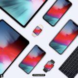 2018 Apple イベント