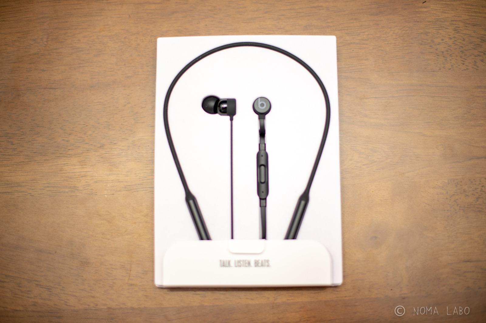 BeatsX 修理