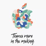 Apple 10月 イベント