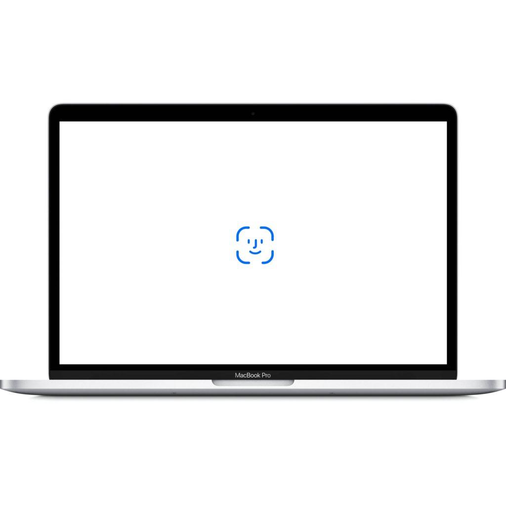 MacBook Pro FaceID
