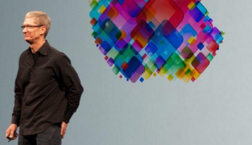 Apple 第1四半期決済を発表。今後のiPhoneの戦略