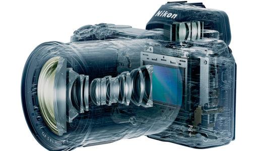 Nikon Z6と Z7 、ファームウェア更新で瞳AFとProRes RAWやCFexpressへ対応