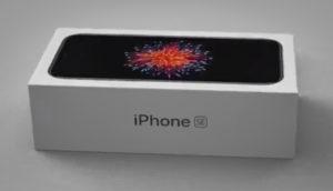 iPhoneXE ( SE2 )