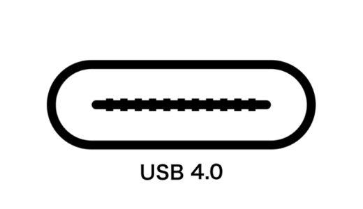 USB 4.0 について