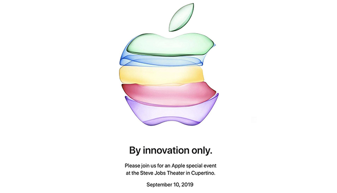 2019 iPhone 発売日