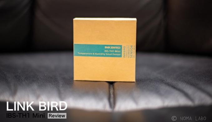 Inkbird-ミニ