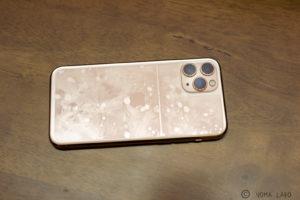 iPhone11 Pro 背面保護