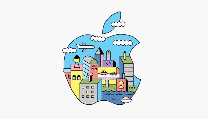 Apple 春のイベント 2020