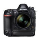 Nikon D6 公式発表