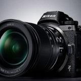 Nikon Z6,Z7 新ファームウェア リリース間近