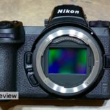 Nikon Z7 買ってみた