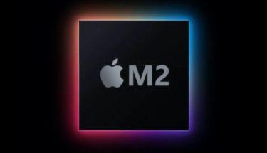 Apple M2。次期Appleシリコン